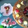Pasta Aşkı Merve