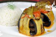 Köfteli İslim Kebabı Tarifi  2