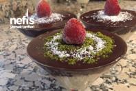 Çikolata Rüyası(hafif Lezzet)