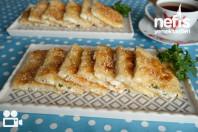 Sodalı Peynirli Börek Videosu