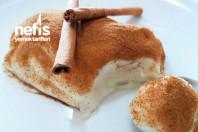 Pastane Usulü Tavuk Göğüsü (Çok Lezzetli)
