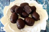 3 Malzemeli İkramlık Bonbonlar Videosu