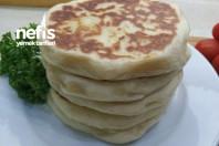 Peynirli Bazlama