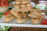 Ispanaklı Sirkeli Börek Videosu