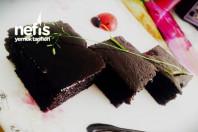Nefis Brownie (Islak) Kek