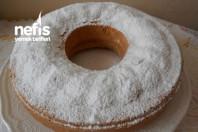 Üzümlü Fındıklı Tarçınlı Karbeyaz Kek
