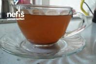 3 Günlük Detoks Çayı İle 2 Kg Veriyoruz
