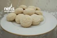Un Kurabiyesi (lokmalık Pastane Usulü)