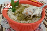 Köfteli Mercimekli Erişte Çorbası -6