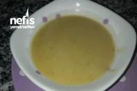 Süzme Mercimek Çorbası -5