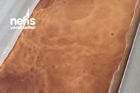 yapımı kolay , az malzemeli rulo pastalar için pandispanya -3