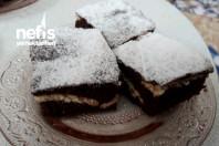 Arası Bisküvili Kakaolu Müthiş Kek