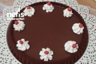 Ganajlı Tart Kek