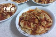 Patatesli Sulu Börek