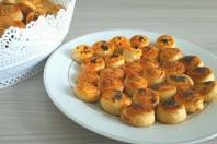 Kiyir Kiyir Sirkeli Pastane Kurabiyesi -9