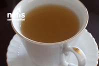 Öksürük Kesen Nefes Açan Çay