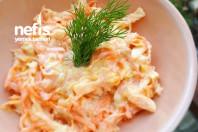 Coleslaw Salata -fastfood Zincirlerindeki Gibi- -3