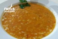Meyaneli Ezogelin Çorbası -8