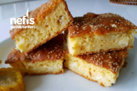 Misir Unlu Peynirli Muhtesem Kek