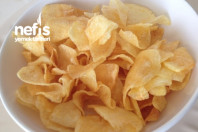 Nefis Patates Cipsi