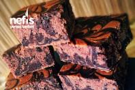 Yumuşacık Duble Kakaolu Tepsi Keki