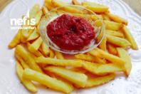 Çıtır Çıtır Patates ( Denemeyen Kalmasın ) -2