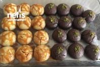 Brownie Kurabiye Ve Karamelli Sadem -1