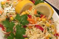 Kış salatası -2