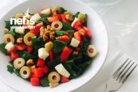 Muhteşem Roka Salatası -2