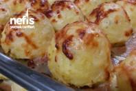 Şefinden Patatesli Top Kek (bu Tarifi Kaçırmayın) -3