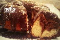 Tadına Doyulmaz Enfes Kek -6