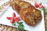 Börek Tadında Kahvaltılık Ekmek Dilimleri -11