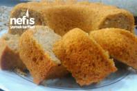 Tarçınlı Havuçlu Kek(evdeki Malzemeyle) -4