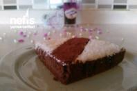 Gelin Damat Pastası (Puf Puf) -11