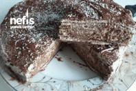 Çikolatalı Pankek Pastam