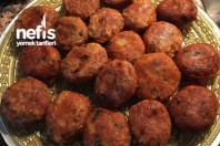 Patates Köftesi -3