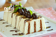 İrmikli Sütlü Kolay Tatlı (Videolu)