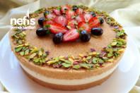 Pasta Görünümlü İrmik Helvası -12