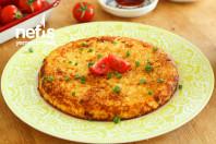 Patates Röşti -12