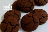 Çikolatalı Cookie(şiddetle Yapın Derim)