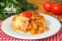 Tavuklu Saray Kebabı Nasıl Yapılır?