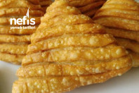 Samsa Böreği (Börekte Aranan Çıtırlık)