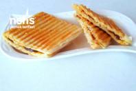 Mılfoy Tost(borek Tadinda) -10