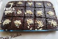 Ağızda Nefis Tat Bırakan Islak Kek Browni Tadında -3