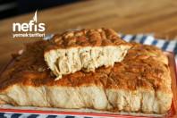 Puf Puf Kabaran Tam Ölçülü Haşhaşlı Çörek Tarifi -2