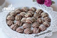 Çikolatalı Kokoş Kurabiye