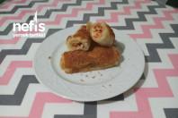 Tavuklu Sarma Börek