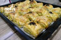 Pratik Patates Böreği -12