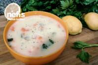 Vitamin Deposu Kereviz Çorbası