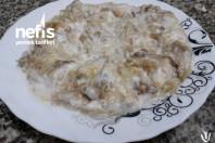 Közlenmiş Patlıcan Salatası(Yoğurtlu) -3